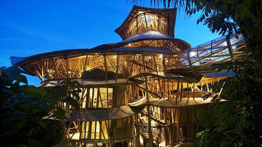 Dünyanın en sıradışı 25 Airbnb evi