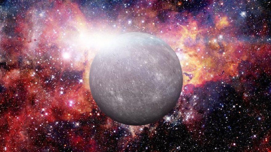 11 Kasım Merkür tutulması: Merkür Güneş'in kalbinde! Merkür retrosu nedir?