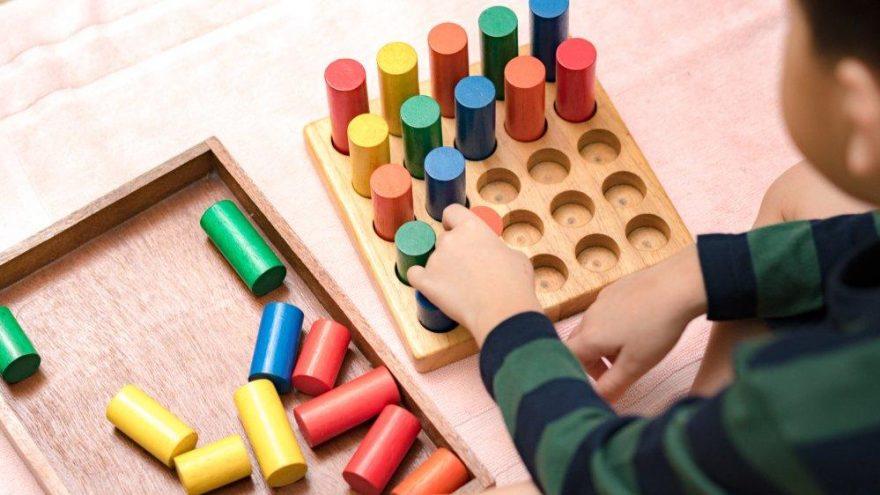 Montessori eğitimi nedir? Montessori çocuğa ne kazandırır?