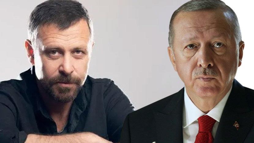 Nejat İşler, Cumhurbaşkanı Erdoğan'ın yeğeni mi? Kendisi yanıtladı…