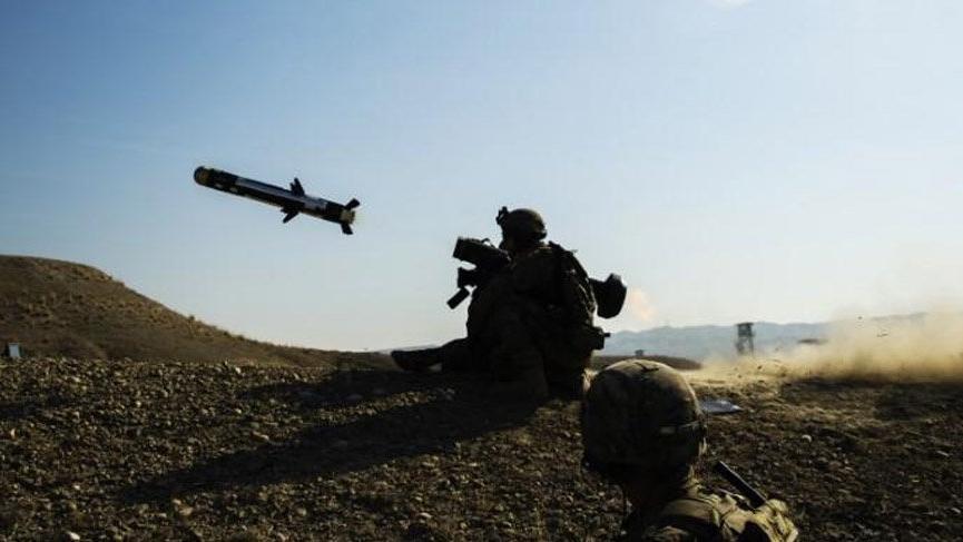 Pompeo: Ukrayna'ya Ruslarla savaşması için silah verdik