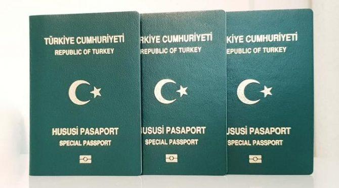 500 bin dolar ihracat yapana yeşil pasaport! - Ekonomi haberleri