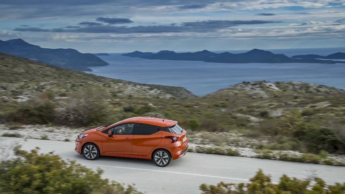 Yeni Nissan Micra kaç para?