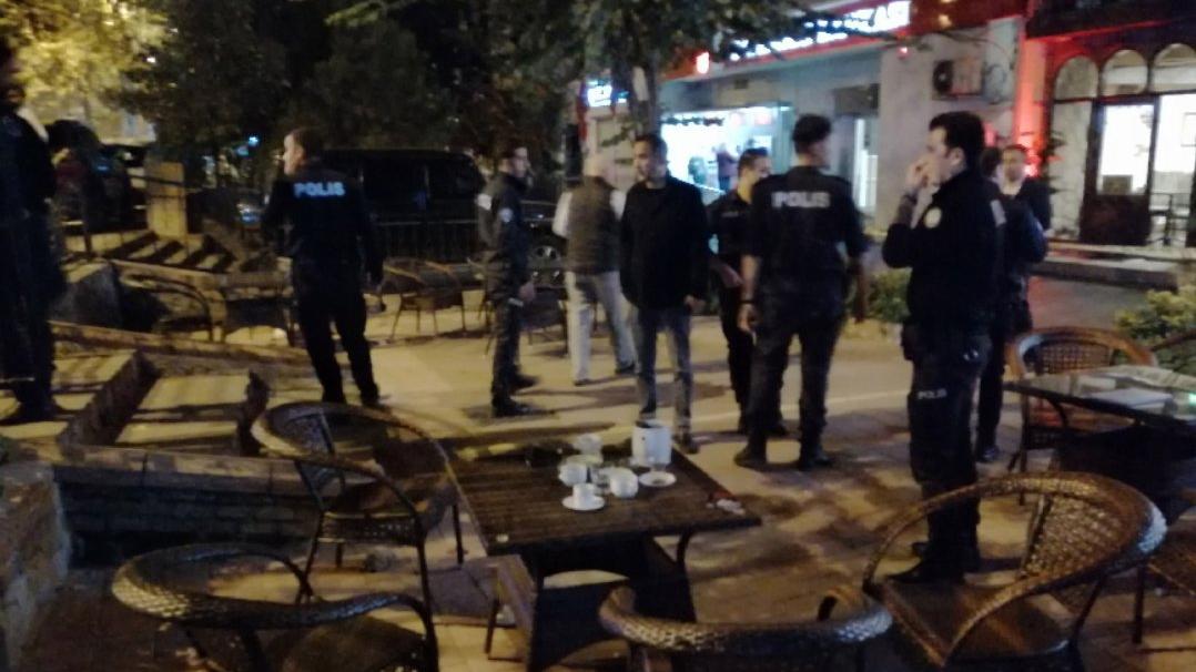İstanbul'da 'esrarengiz' olaylar: Kırgızistan diplomatik plakalı cinayet