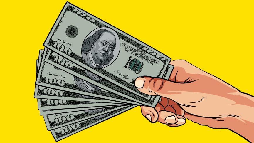 Dolar/TL ne kadar oldu? (12.11.2019)