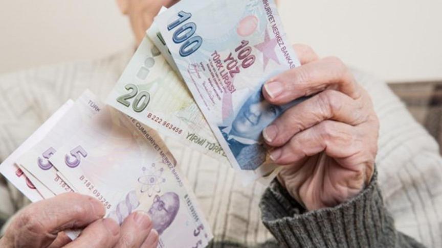 Emekli maaşı zamları ne zaman belli olacak? Emekli maaşı zamları nasıl hesaplanır?