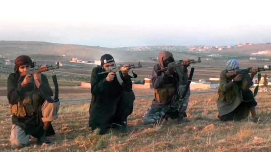 Son dakika... Türkiye'nin gönderdiği Danimarkalı IŞİD'li gözaltına alındı