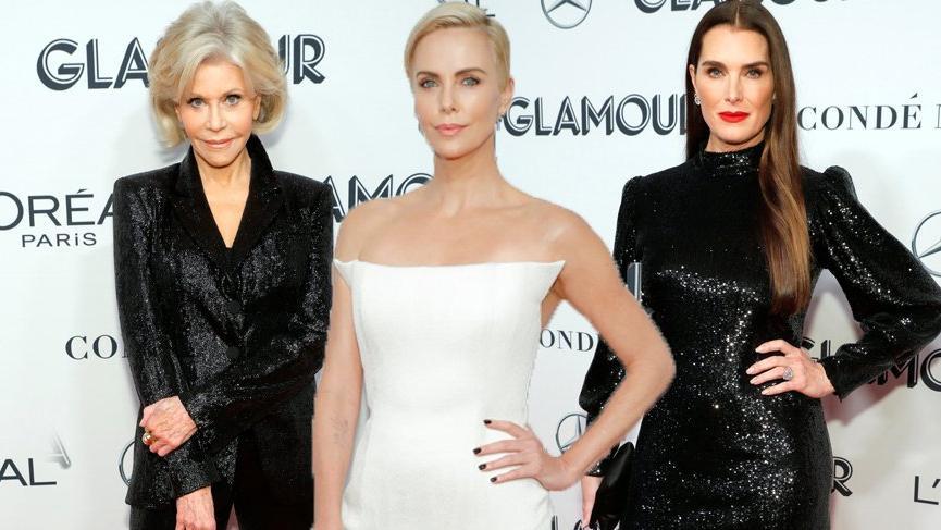 Glamour Yılın Kadınları Ödül Töreni 2019 gerçekleşti