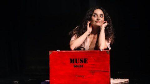 'Muse' perde açıyor