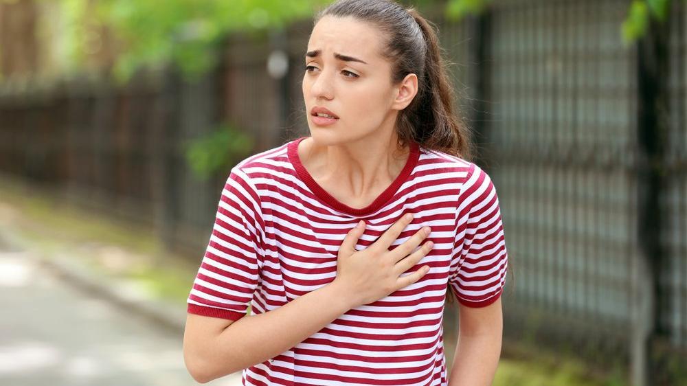 Çarpıntı mı kalp krizi mi? Bu uyarılara dikkat!