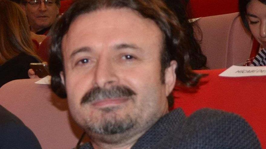 SÖZCÜ çizeri Hicabi Demirci'ye ödül