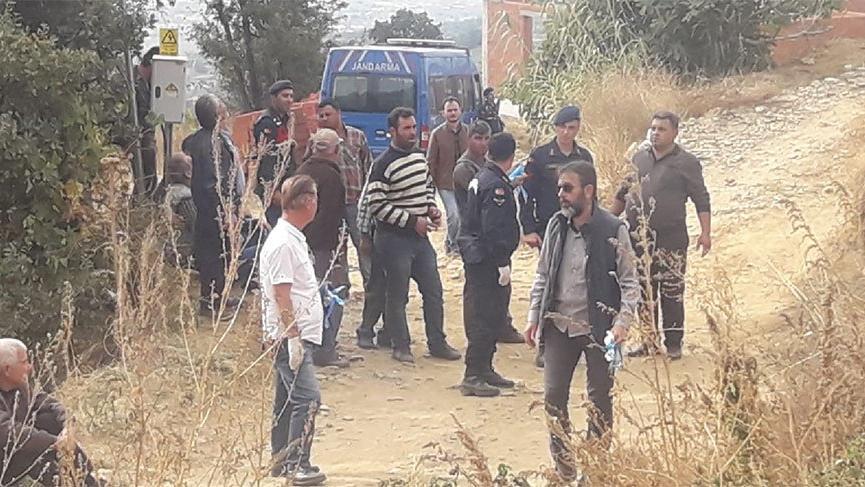 İzmir'de vahşet; çifte silahla ev basıp, 4 akrabasını öldürdü