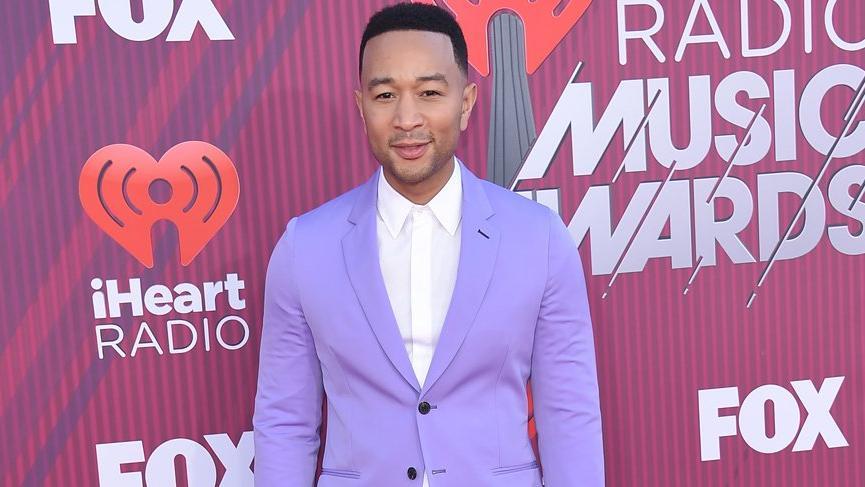 John Legend 2019'un yaşayan en seksi erkeği seçildi