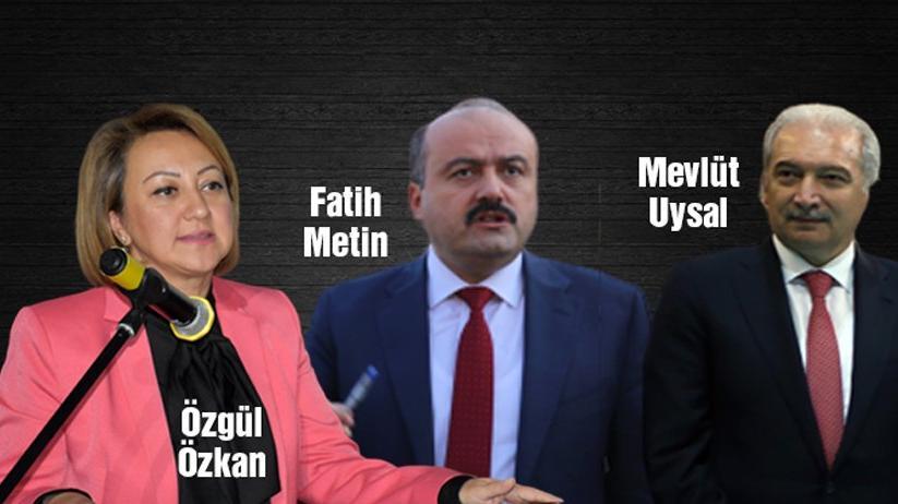 Millet oy vermedi AKP koltuk verdi