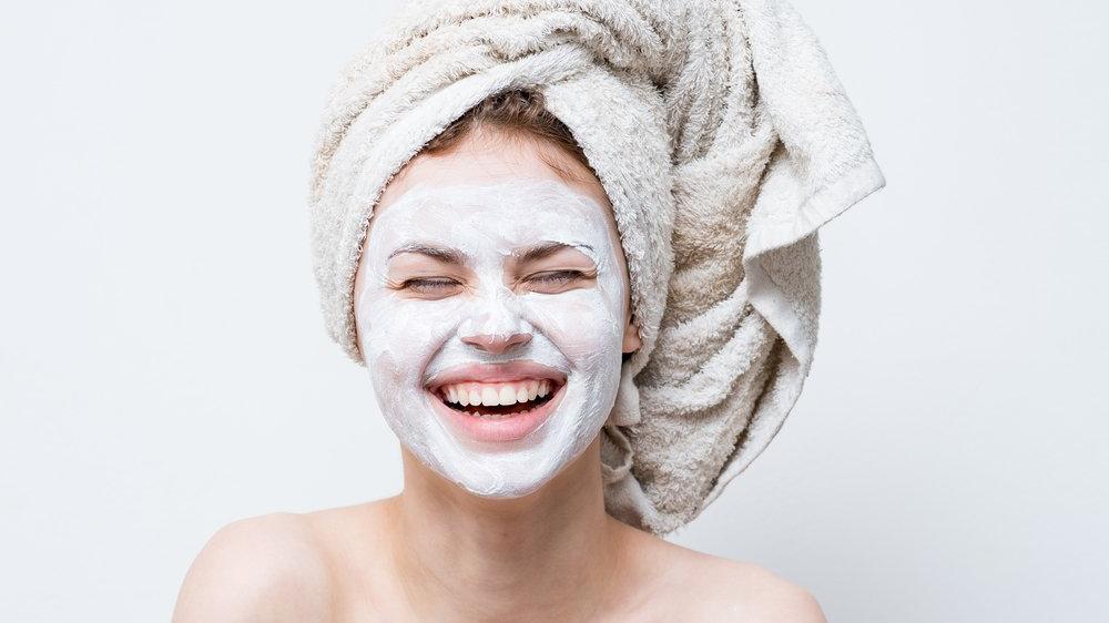 Makyaj öncesi doğal maske tarifi…
