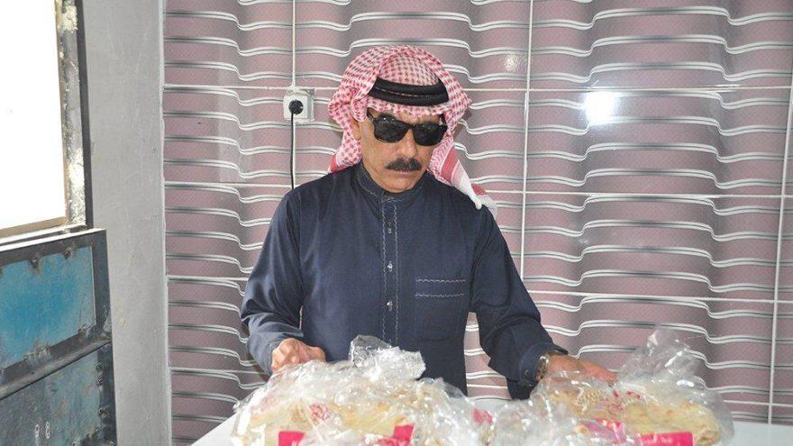 Dünyaca ünlü sanatçı Omar Souleyman Akçakale'de fırın açtı