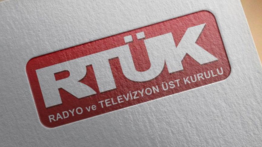 RTÜK'ten 'intihar haberleri' açıklaması