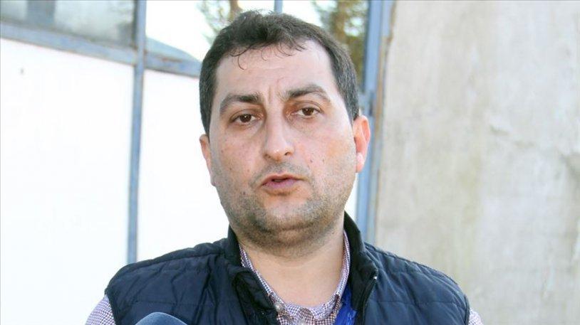 Rabia Naz'ın babasından 'gözaltı' isyanı