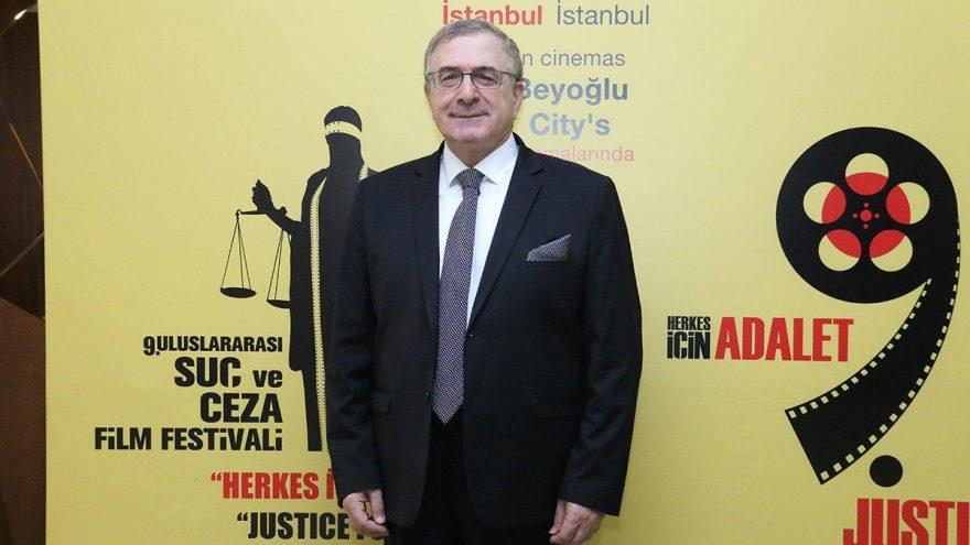 Suç ve Ceza Film Festivali'nin ana teması 'sanal dünyada adalet'