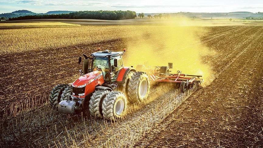 Acı tablo… Tarımda net ithalatçı olduk - Ekonomi haberleri