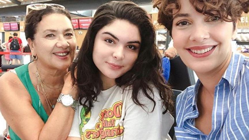 Zeynep Korel'in avukatı: Hülya Darcan kızı Zeynep Korel'i tehdit ediyor