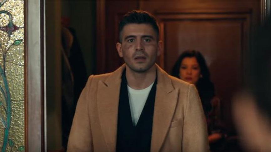 Çukur 3. sezon 9. yeni bölüm fragmanı yayınlandı! Azer, Koçovalı'ların evine giriyor!