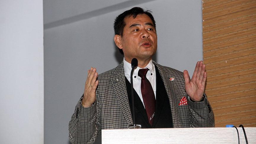 Japon Deprem Uzmanı uyardı! 'Yüzde 97'si deprem riski taşıyor'