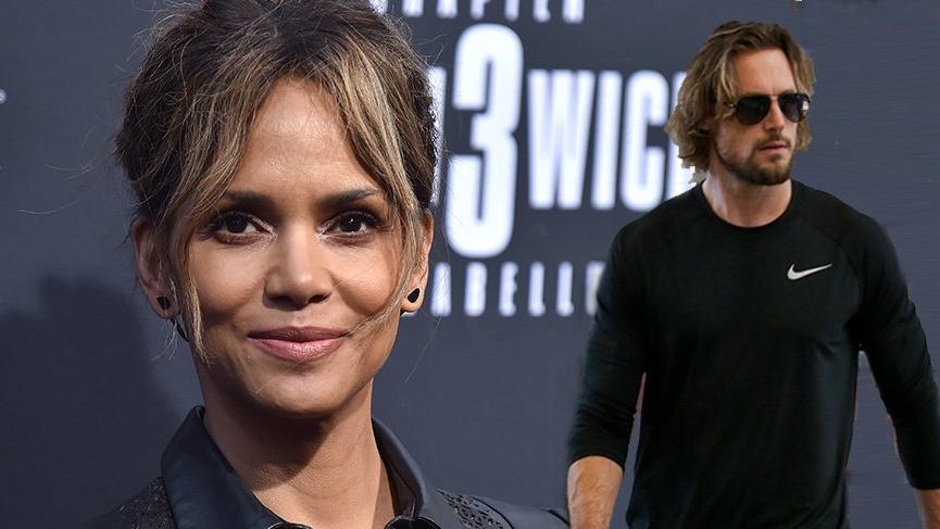 Halle Berry'den yıllar sonra gelen itiraf: 'Yıllardır süren ensest ilişkisi vardı'
