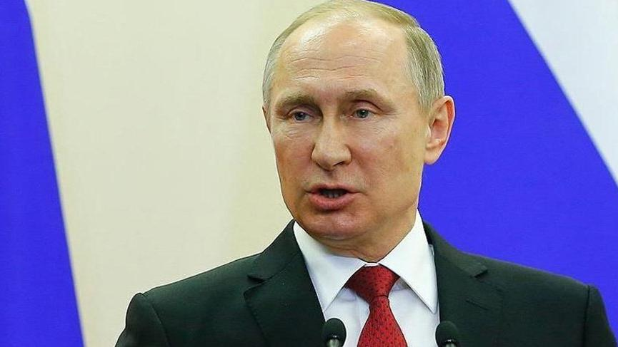 Putin'den Türkiye açıklaması! 'Anlaştık'