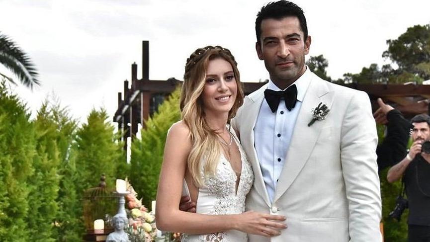 Sinem Kobal eşi Kenan İmirzalıoğlu'nu övdü