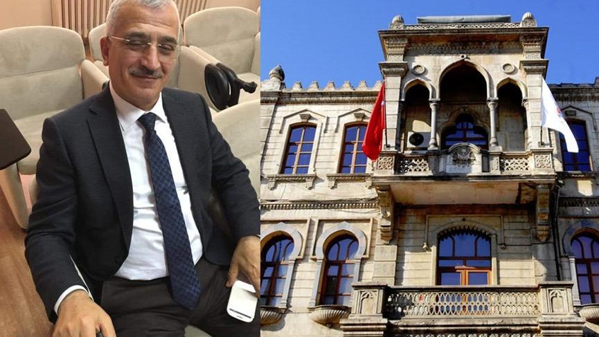 AKP'li grup başkanvekilinden Ata'ya ağır hakaretler