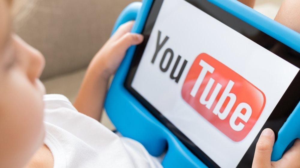 YouTube'dan çocuklara yönelik videolar için çarpıcı karar