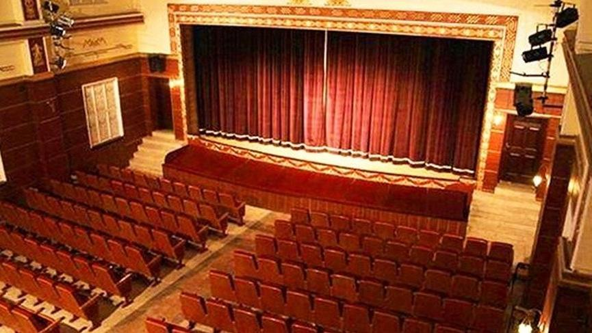 Devlet Tiyatroları ve Devlet Opera Balesi'nden mezun sanatçılara kadro müjdesi