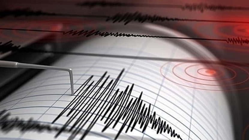 Son depremler: Bursa'da korkutan deprem! - Son dakika haberleri