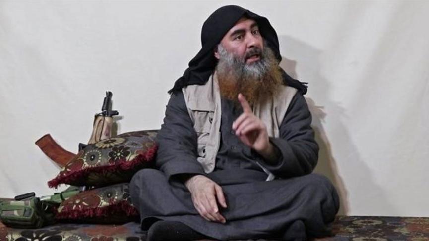Öldürülen IŞİD lideri Bağdadi'nin 25 yakın akrabası gözaltına alındı 4'ü tutuklandı
