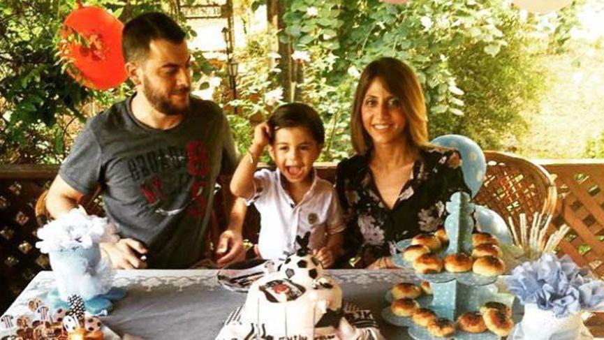 Bakırköy'deki 'siyanür' cinneti! Tören düzenlendi