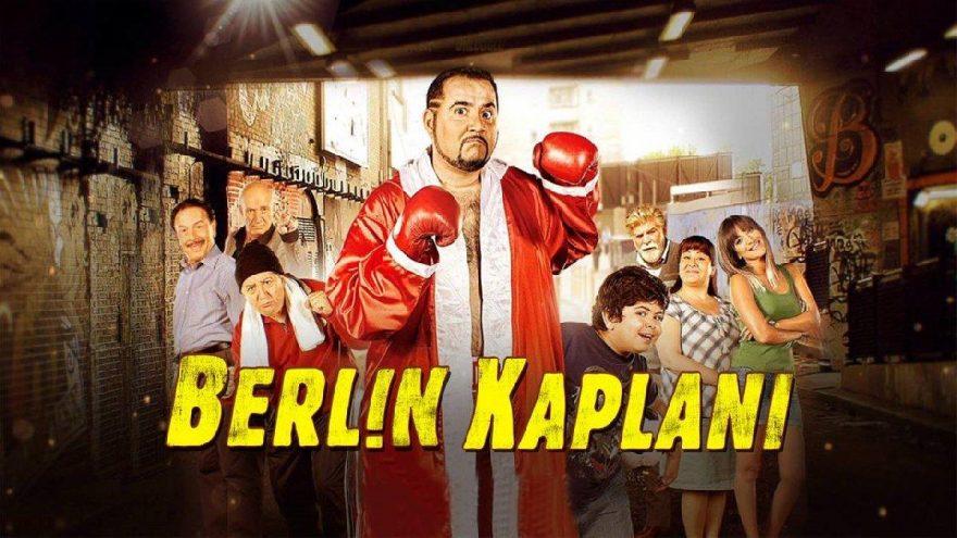 Berlin Kaplanı nerede çekildi? Berlin Kaplanı oyuncuları kimler, konusu ne?