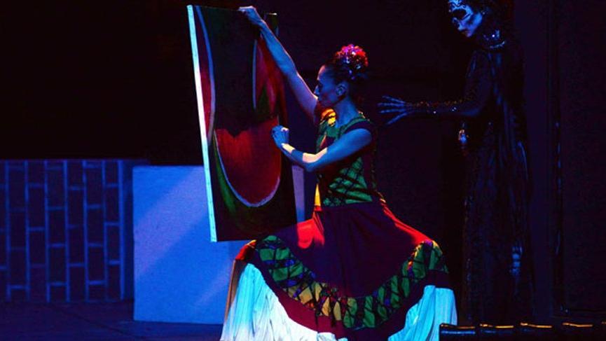 Meksikalı Frida'nın hayatı kapalı gişe!