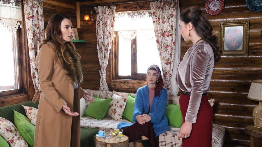Kuzey Yıldızı İlk Aşk 11. yeni bölüm fragmanı yayınlandı! Kuzey Yıldızı 10. son bölüm izle…