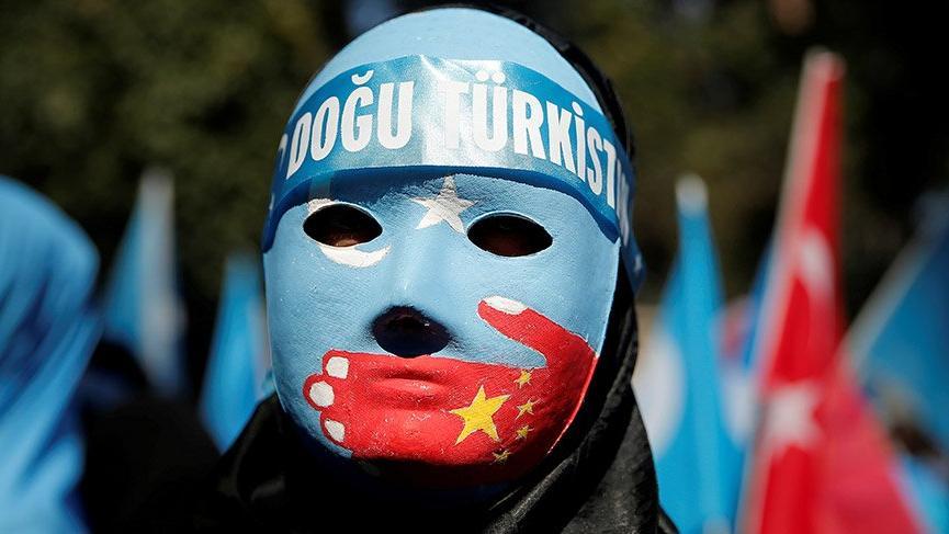 Çin'den Müslüman Türkler için skandal ifade: Merhamet göstermeyin