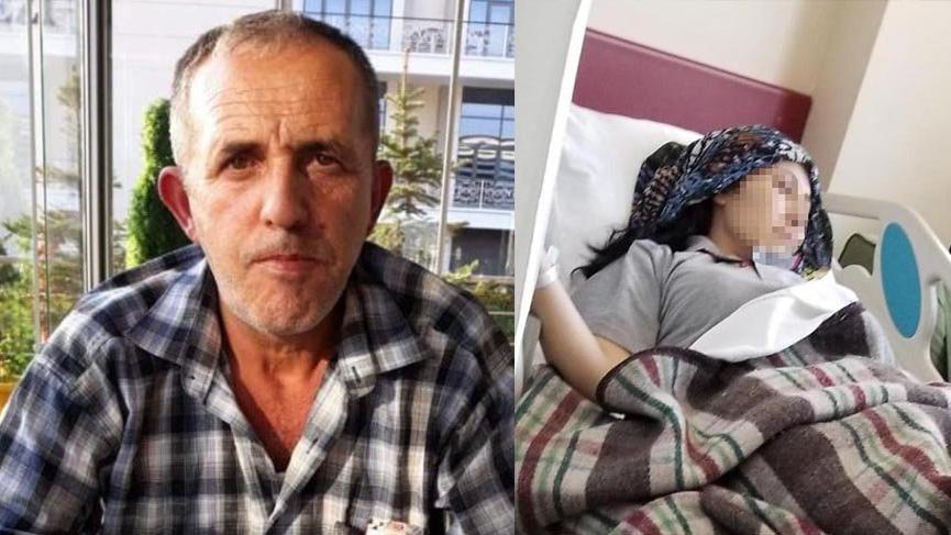 Eski karısını vurup, fırıncıyı öldürdü
