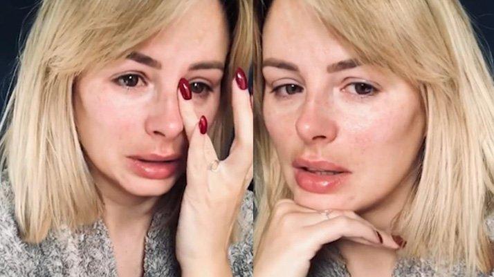 Türkiye'de evlenen üçüncü sayfa güzeli gözyaşları içinde açıkladı