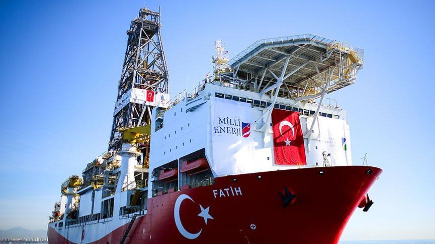 Doğu Akdeniz enerji kıskacında
