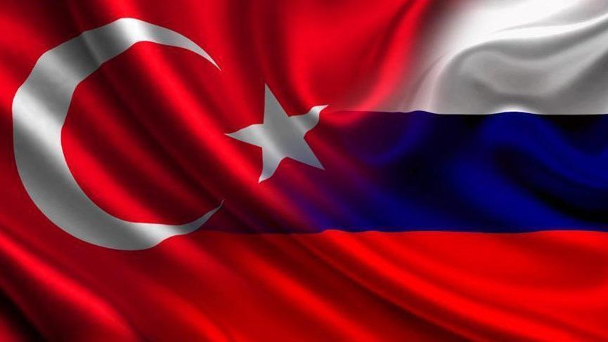 Moskova ile bağımlı stratejik ortak olduk