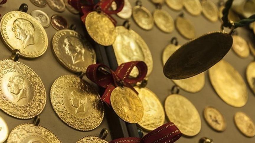 Haftanın ilk gününde altın fiyatları... 18 Kasım çeyrek ve gram altın fiyatları