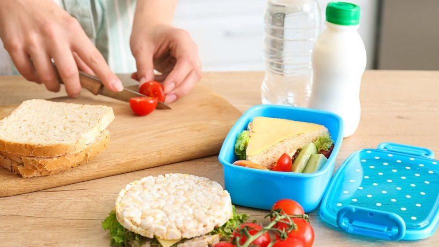 Beslenme çantasında olması gerekenler neler?