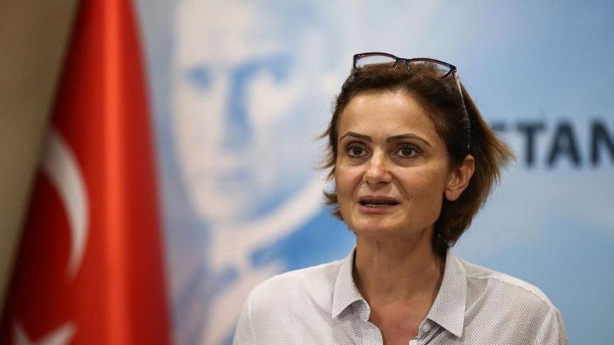 Canan Kaftancıoğlu, saldırıya uğrayan kadınlarla görüştü