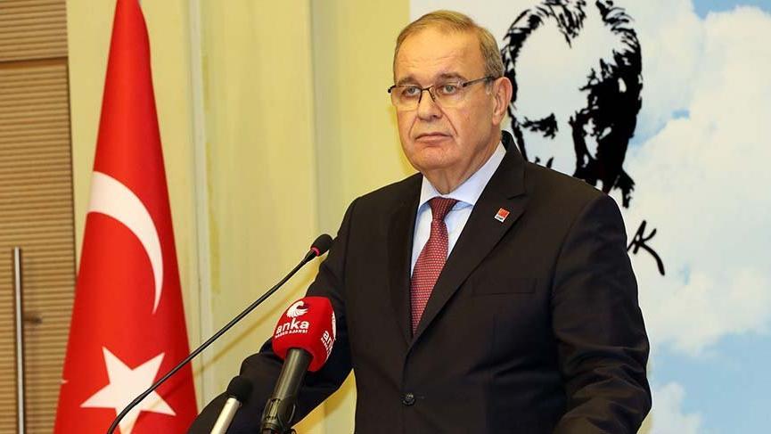 CHP'li Öztrak: EYT'liler için kaynağı bulacaksın