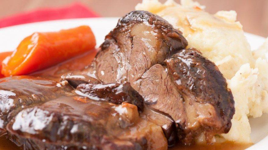 Fırında soslu biftek nasıl yapılır? Dana biftek sosu tarifi…