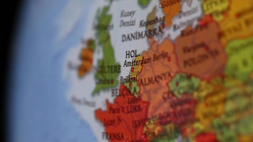 İçişleri Bakanlığı: İki Hollandalı sınır dışı edildi
